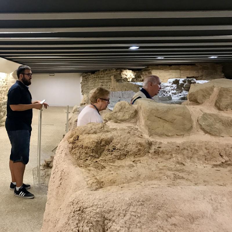 Alternanza Scuola Lavoro - Museo della Ceramica di Deruta