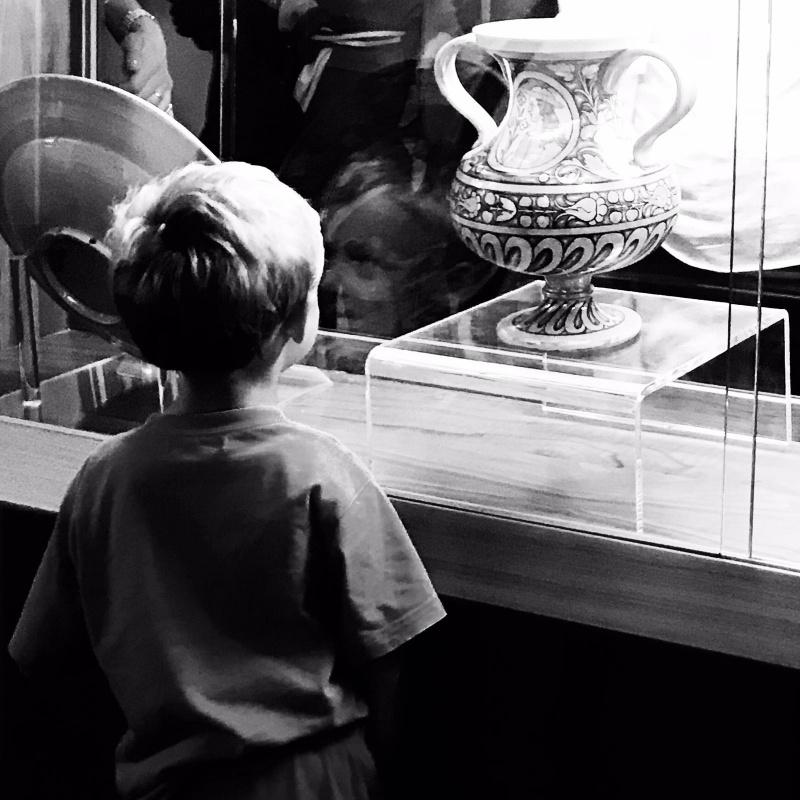 Impara l'arte - Museo della Ceramica di Deruta