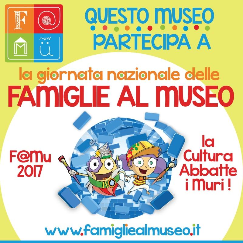 F@Mu 2017 - Museo della Ceramica di Deruta