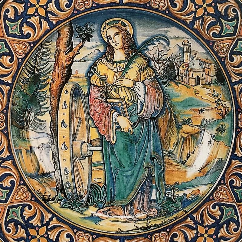 LA PALMA: MITO, SIMBOLOGIA E CRISTIANITÀ