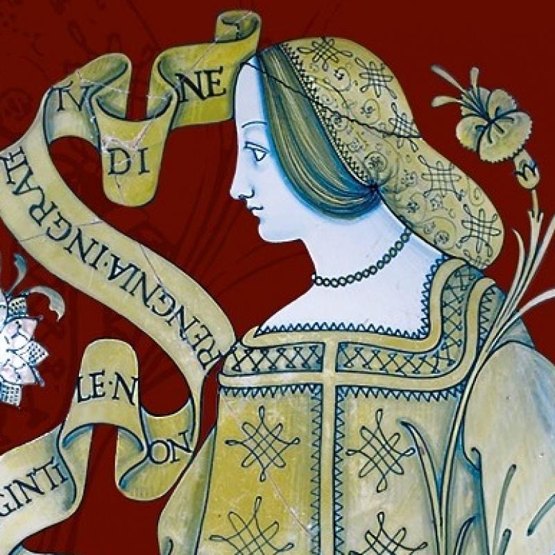 MAIOLICA. Lustri oro e rubino della ceramica dal Rinascimento ad oggi / #Maiolica