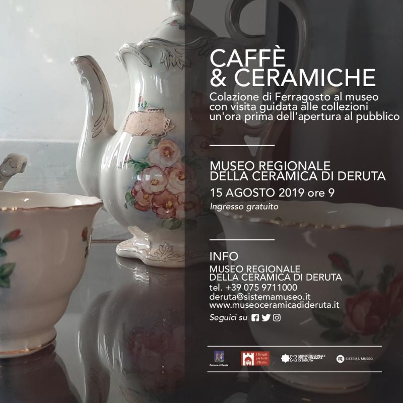 CAFFE' & CERAMICHE