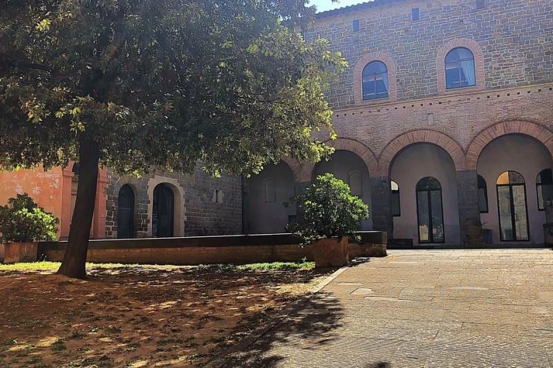 La storia del Museo di Deruta