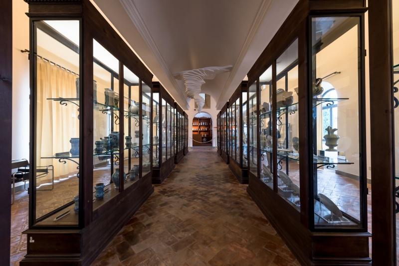 Perugia | Museo della Ceramica di Deruta