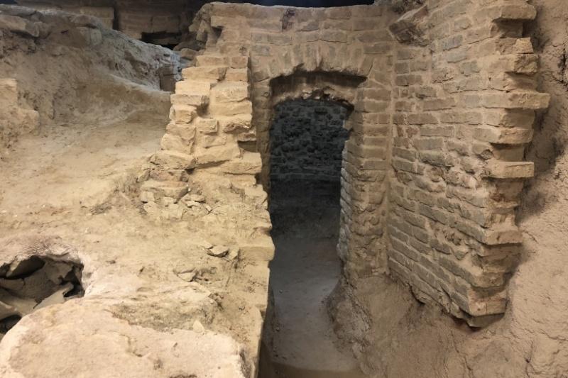 Le fornaci di San Salvatore - scopri il Museo di Deruta