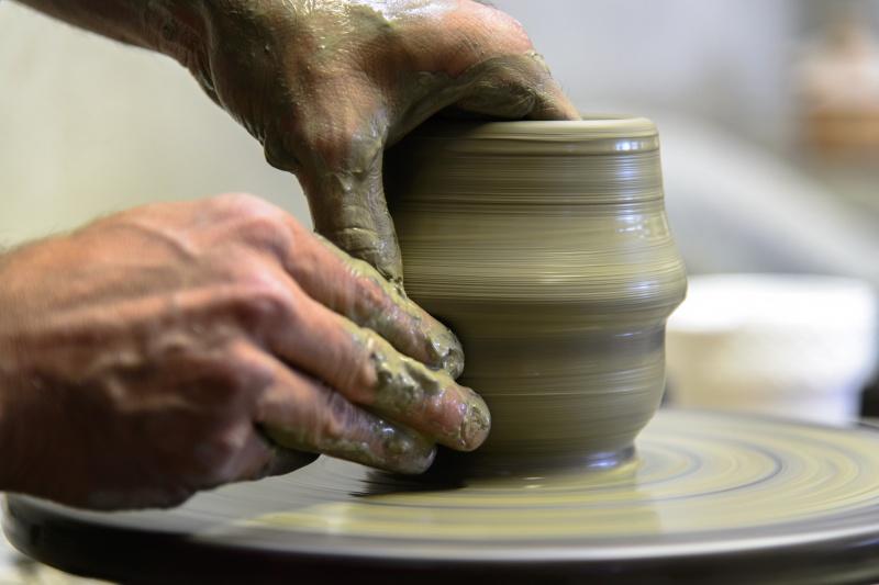 L'arte della ceramica a Perugia: la città di Deruta